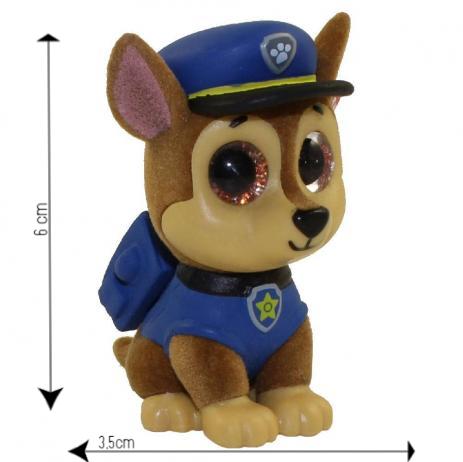 Coleção Mini Bonecos Patrulha Canina - Mini Boos Dtc