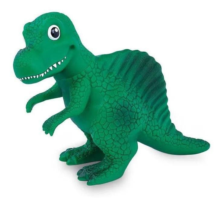 Dinossauro Baby Dino World Espinossauro - Cotiplás