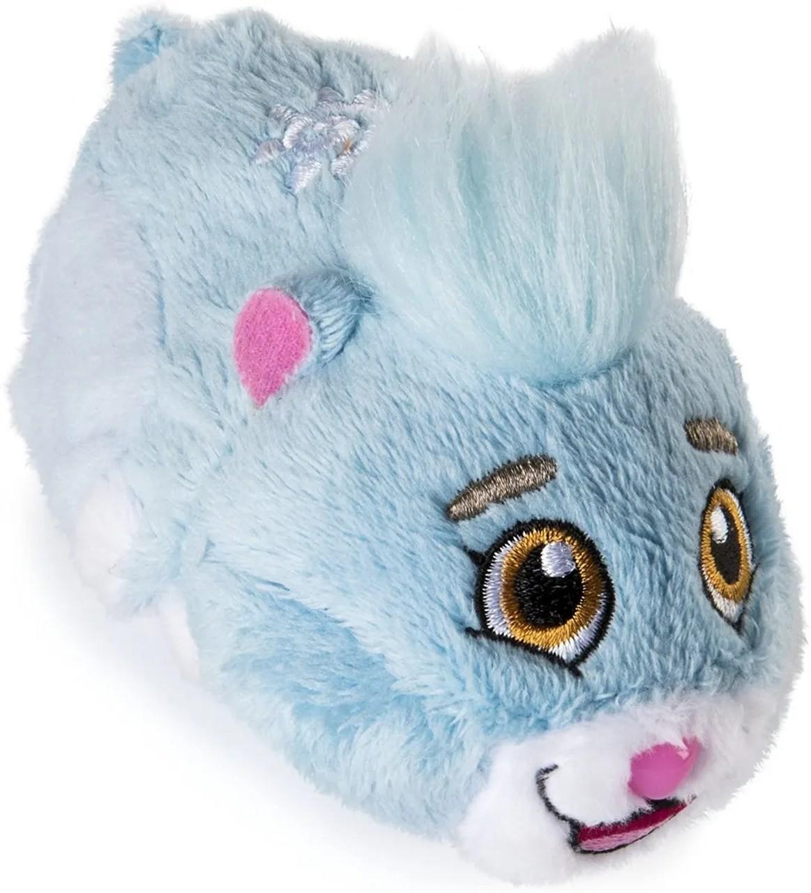 Hamster Zhu Zhu Pets Brinquedo Eletrônico - Sunny