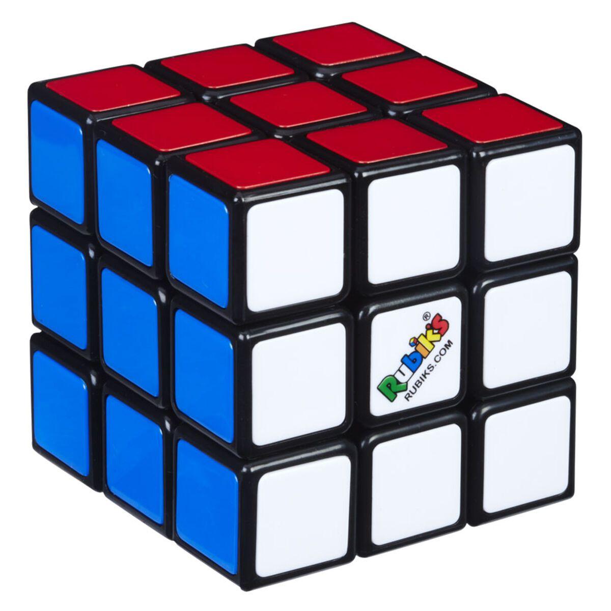 Jogo Cubo Magico Rubik's Cube - Hasbro
