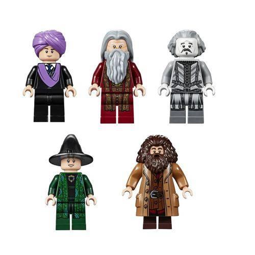 LEGO Harry Potter - O Grande Salão de Hogwarts - 878 Peças