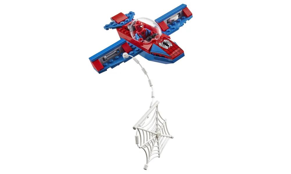 LEGO Homem-Aranha contra Doutor Octopus  150 Peças - 76134