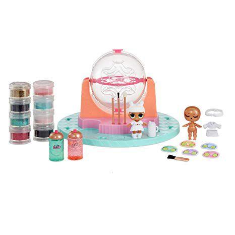 Lol Diy Glitter Factory - Nova Lol - Lançamento 2019 Pronta Entrega