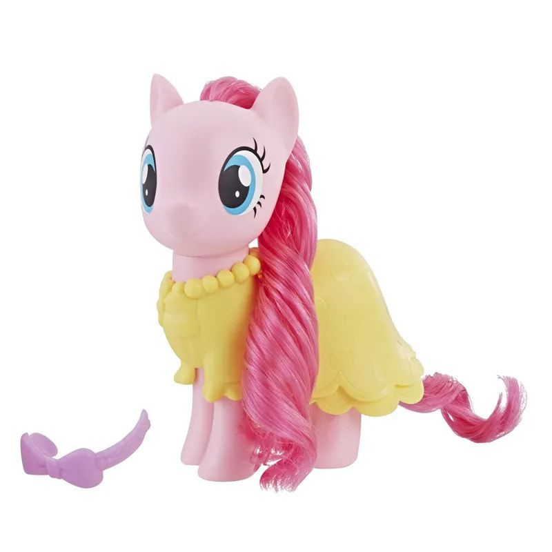 My Little Pony Boneca Moda Encaixavel - Hasbro
