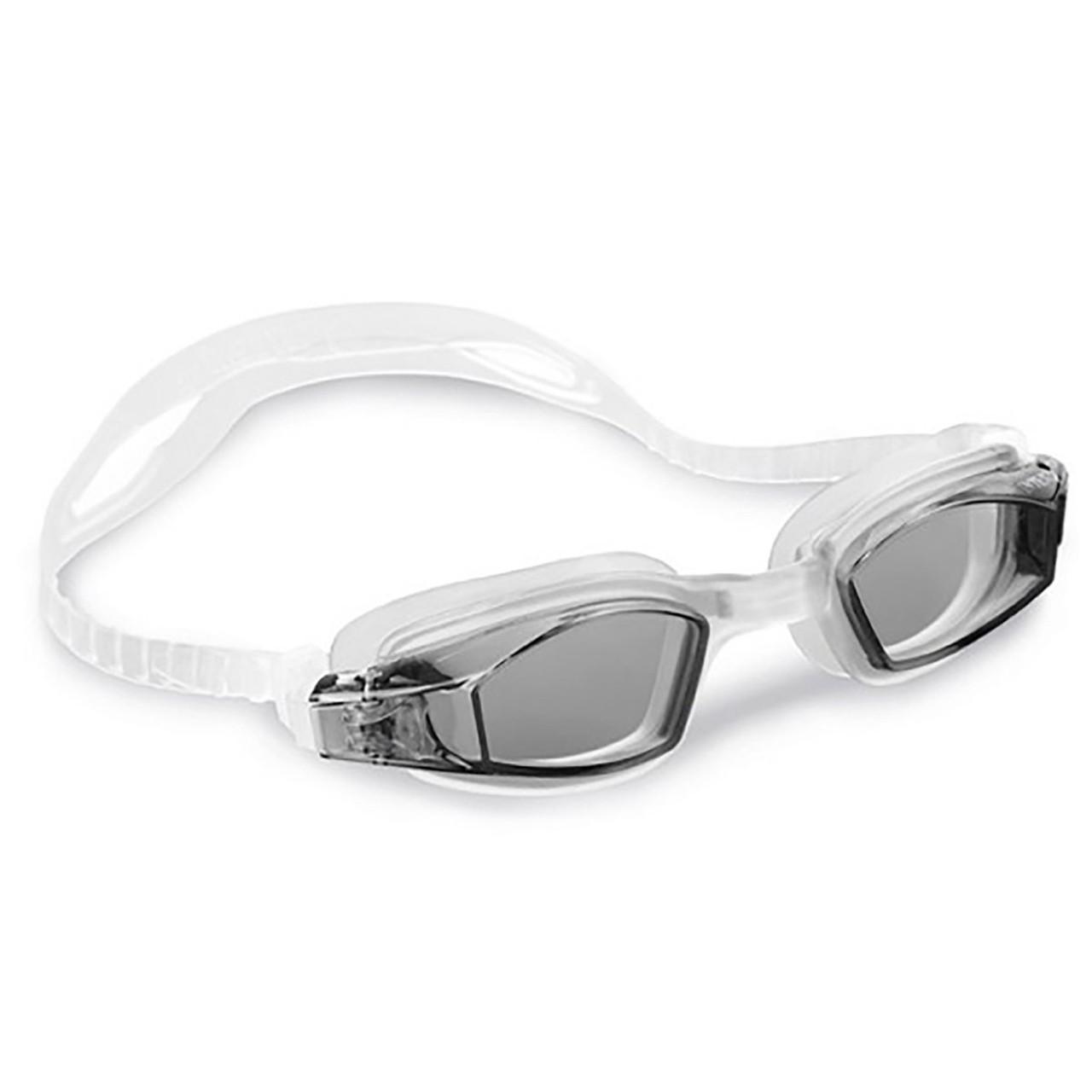 Óculos de Natação Aquaflow Sport - Intex 55682
