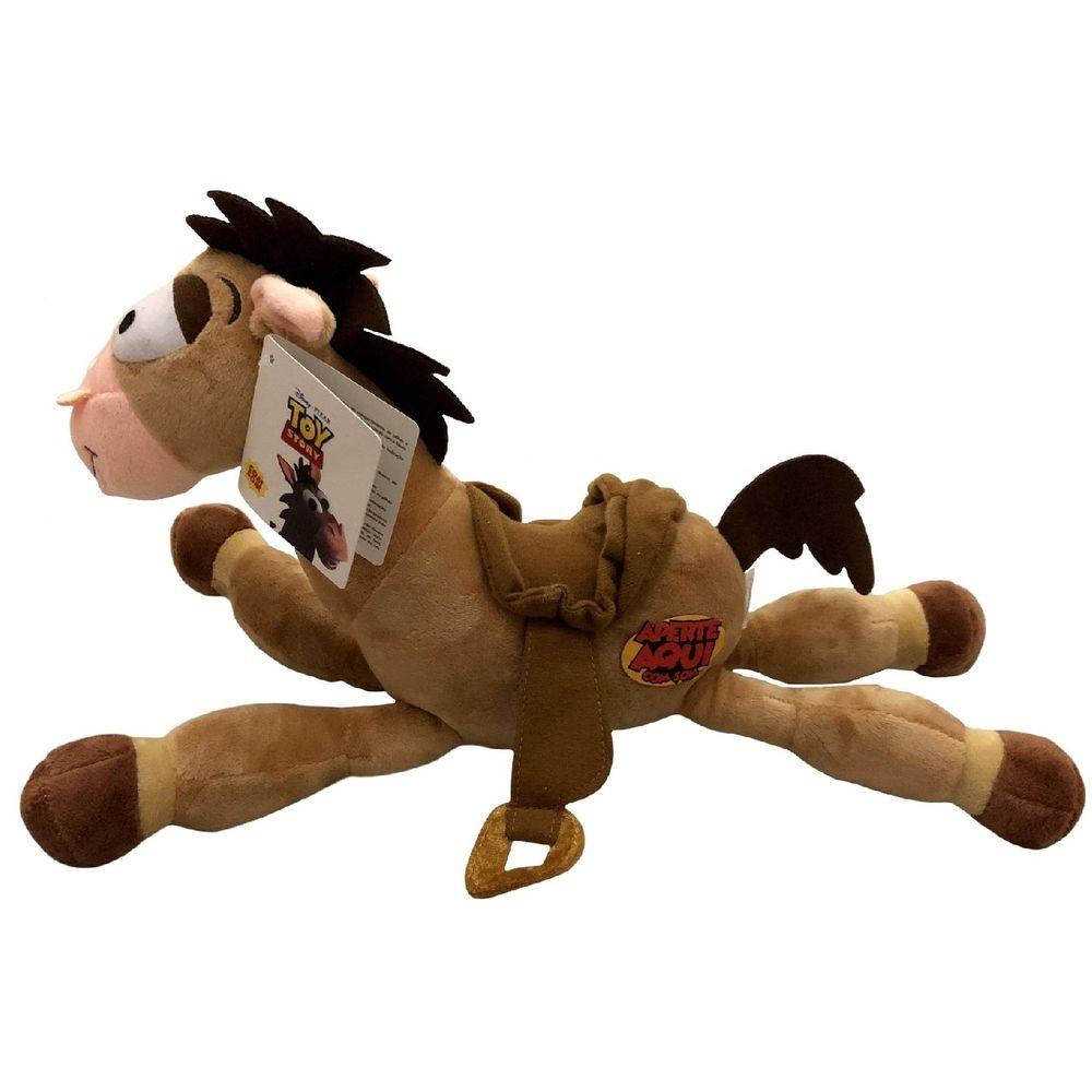 Pelúcia Bala No Alvo com Som Toy Story - Multikids