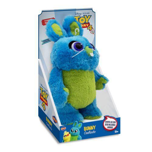 Pelúcia Bunny Coelho 30cm Toy Story 4  - Toyng