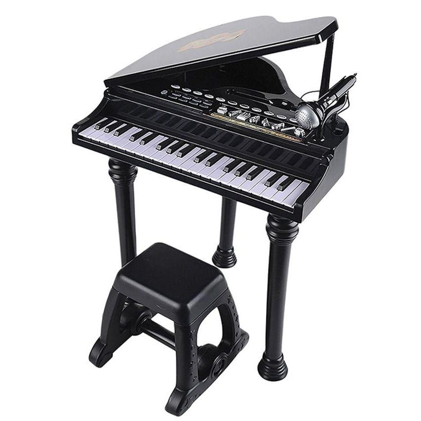 Piano Musical Infantil Sinfonia Beat Bop Winfun/YesToys