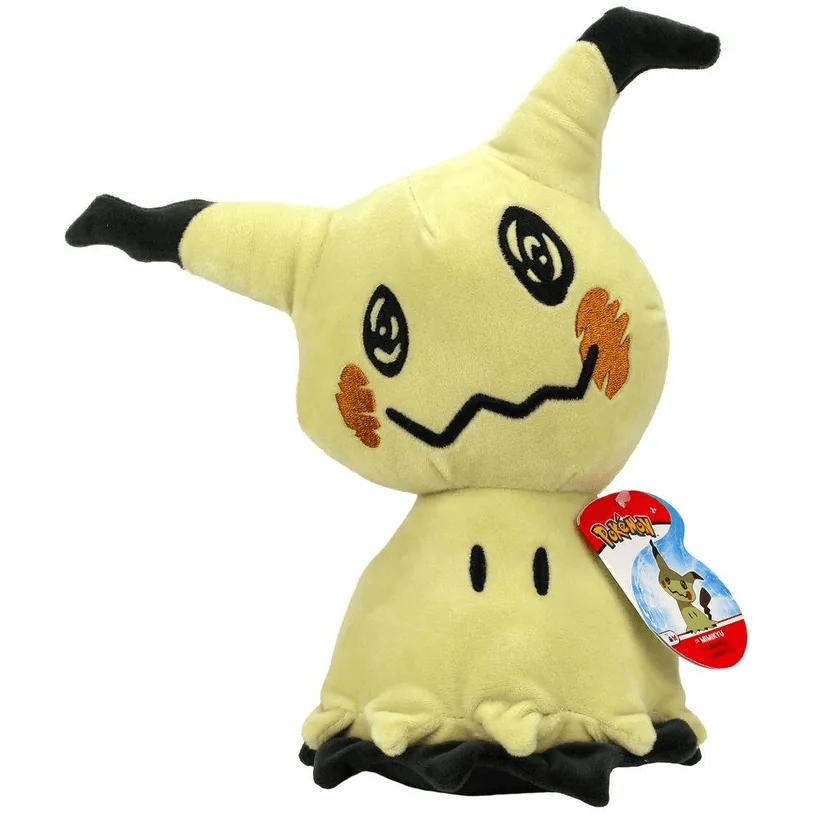 Pokemon de Pelúcia Mimikyu 24cm - Dtc