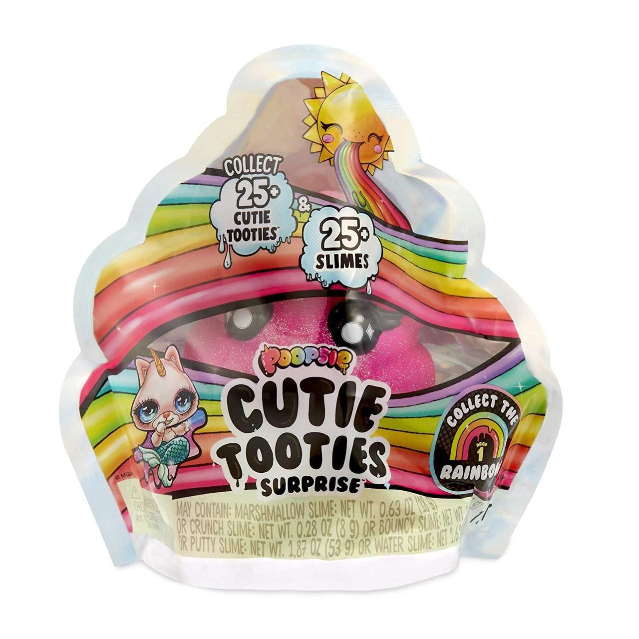 Poopsie Slime Cutie Tooties Surprise Original - Candide