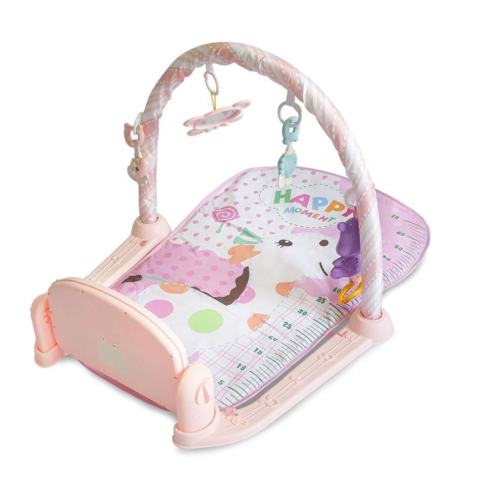 Tapetinho Musical Melodia  - Baby Style 63701