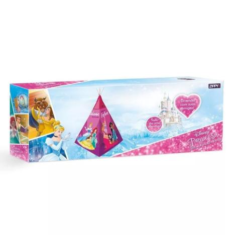 Barraca Infantil Princesas Tenda do Indio  - Zippy Toys