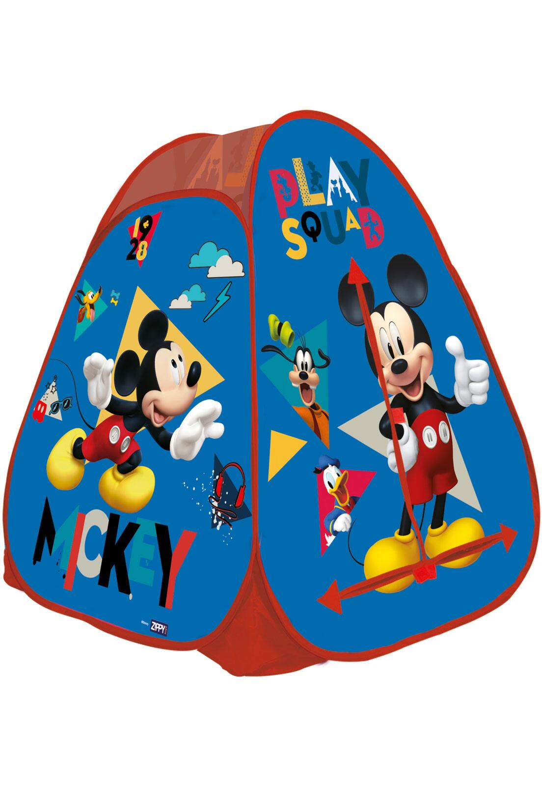 Barraca Infantil Mickey - Zippy 6377