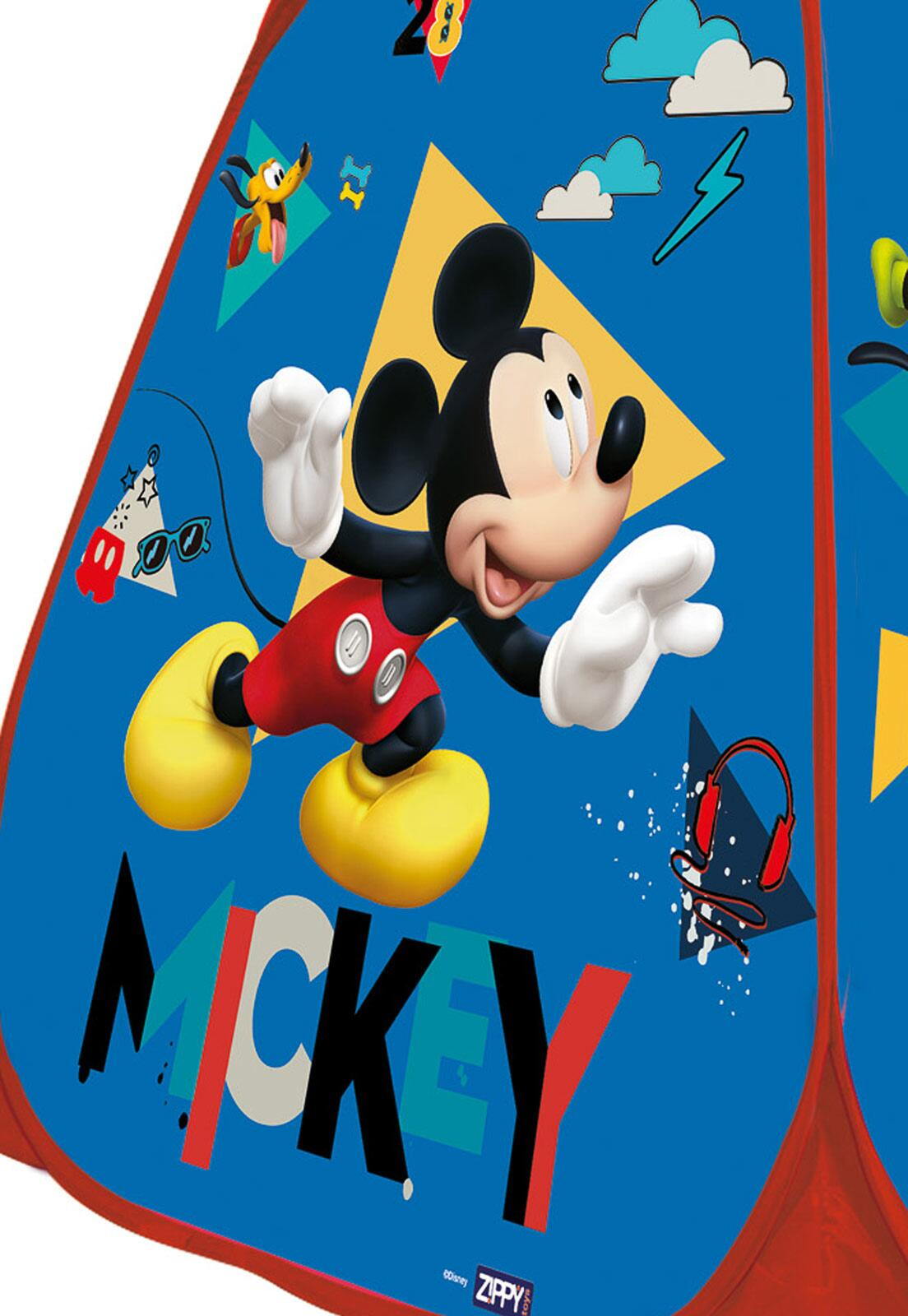 Barraca Infantil Mickey - Zippy 6377