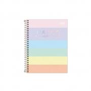 Caderno Colegial Happy Color Tilibra 1 Matéria