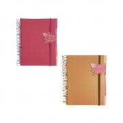 Caderno da Noiva Confetti