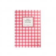 Caderno de Receitas Papelote