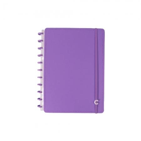 Caderno Inteligente All Purple