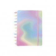 Caderno Inteligente Candy Splash
