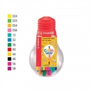 Colorful Ideas C/ 12 Cores