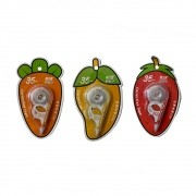 Fita Corretiva Fruta/ Legumes 35x5mm