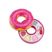 kit Maquiagem Infantil Donuts