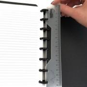Régua Caderno Inteligente