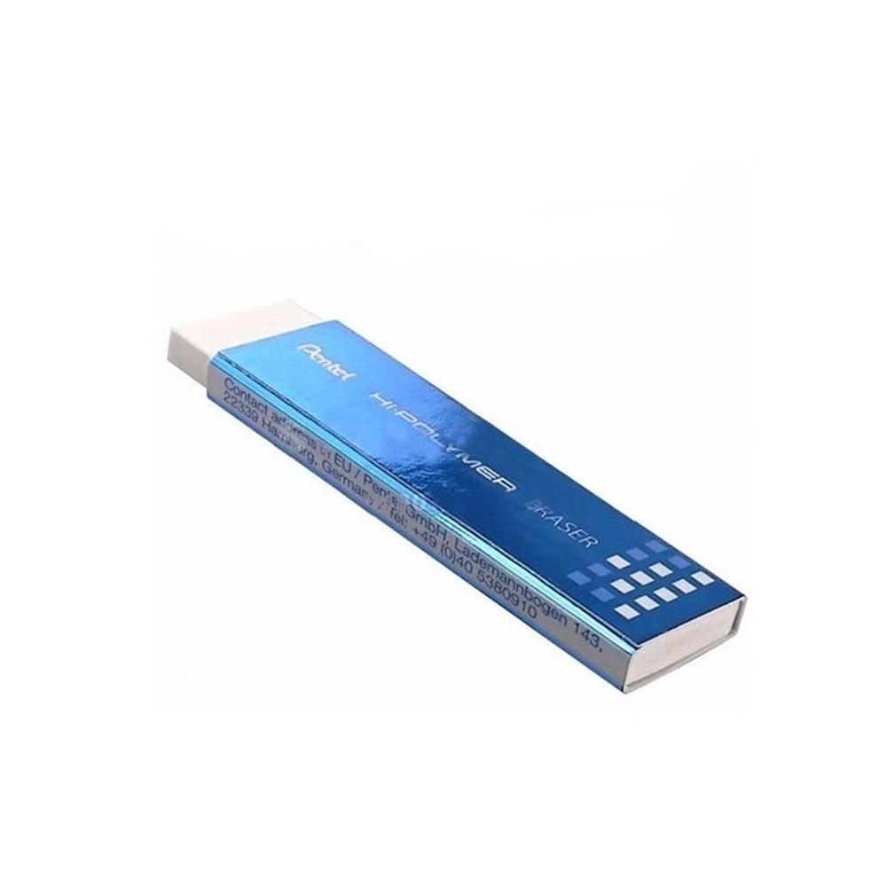 Borracha Pentel Hi-Polymer Slim Type   - Papel Pautado