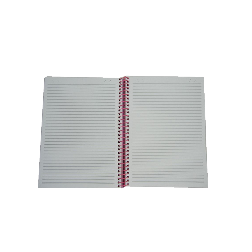 Caderno da Noiva Confetti  - Papel Pautado