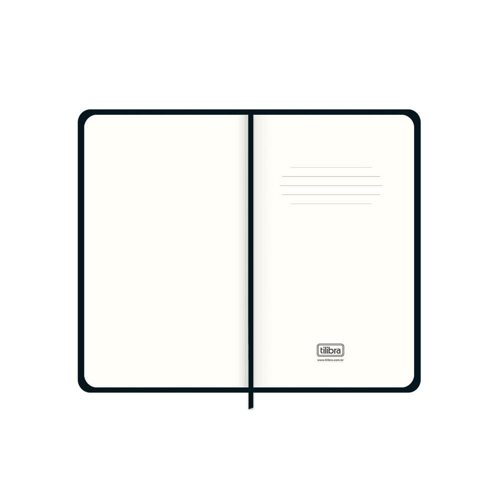 Caderno Executivo Tilibra Cambridge G 80 Folhas  - Papel Pautado