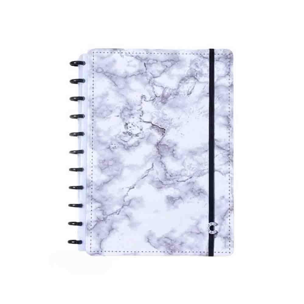 Caderno Inteligente Bianco  - Papel Pautado