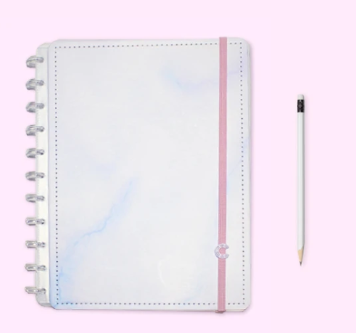 Caderno Inteligente Malibu