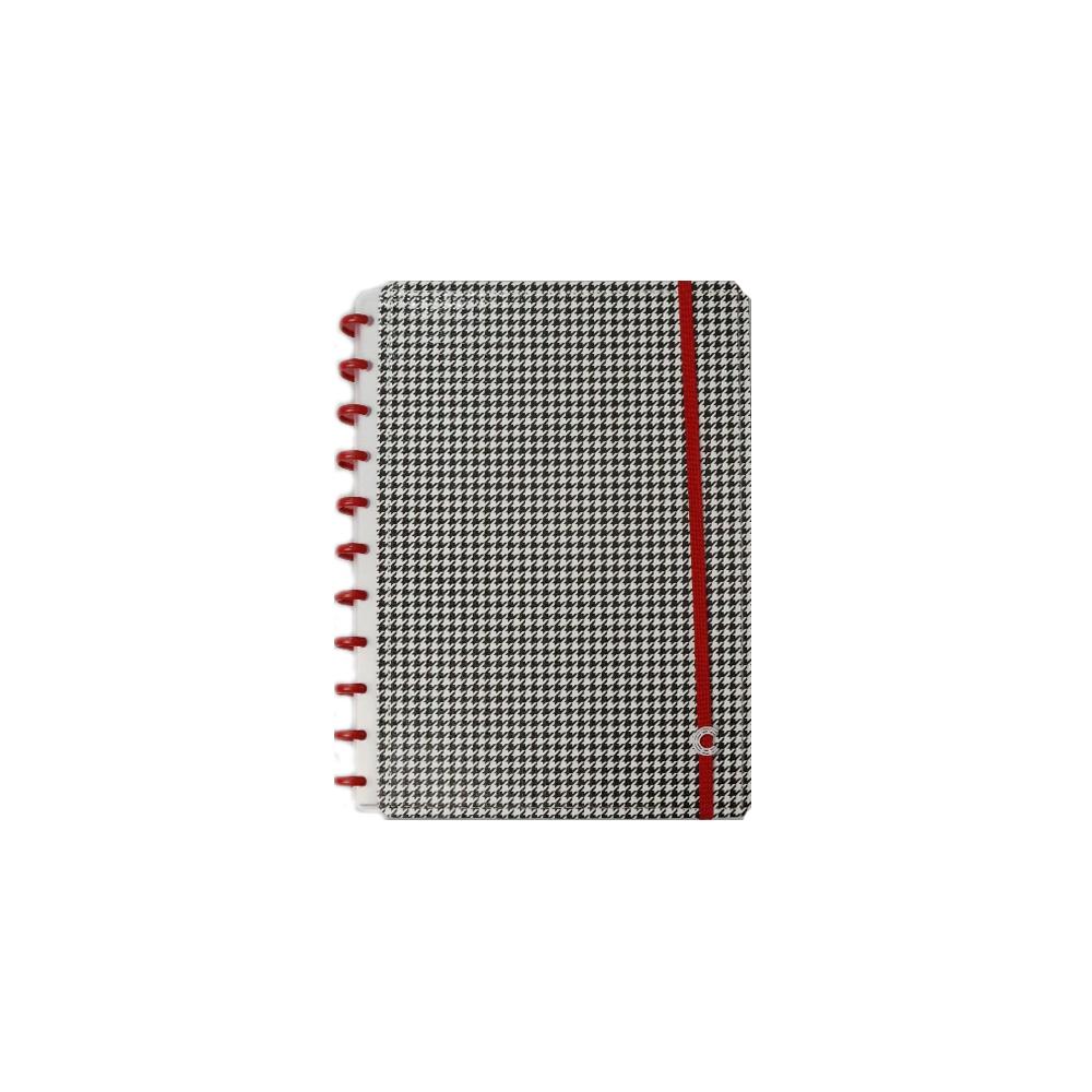 Caderno Inteligente Príncipe de Gales  - Papel Pautado