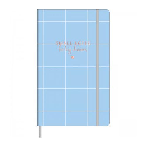 Caderno Soho Médio Sem Pautas