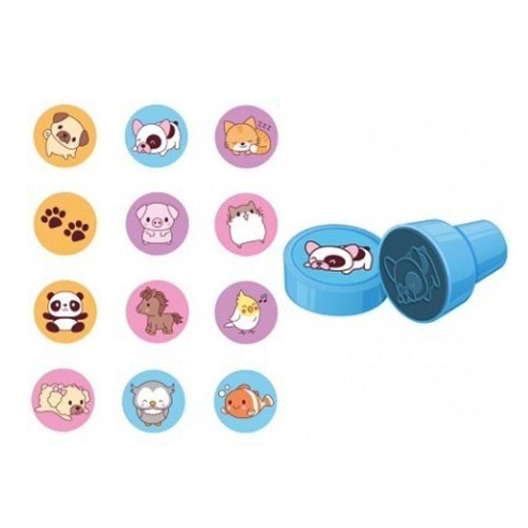 Carimbo Stamp Pets