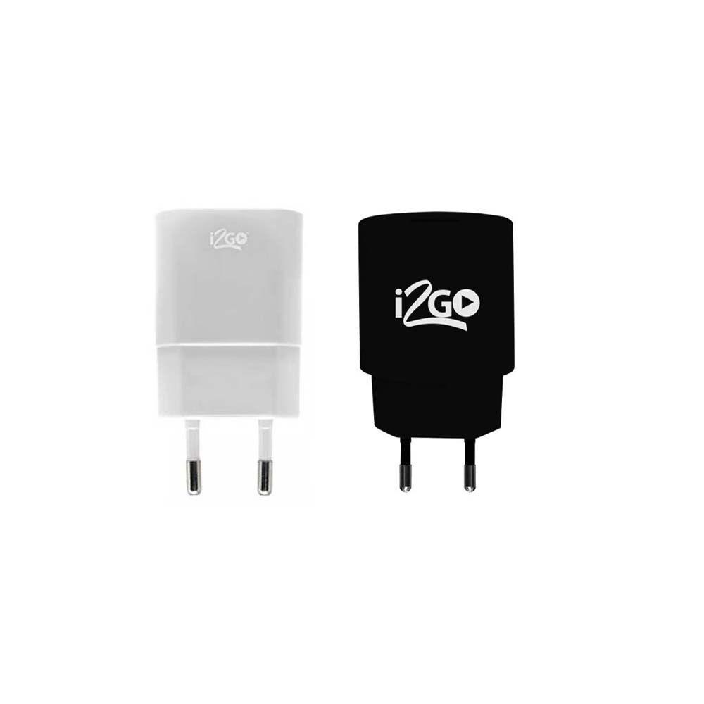 Carregador de Parede USB - I2GO