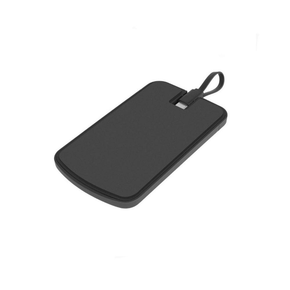 Carregador Portátil Snap Lightning Gshield - Homologado  - Papel Pautado