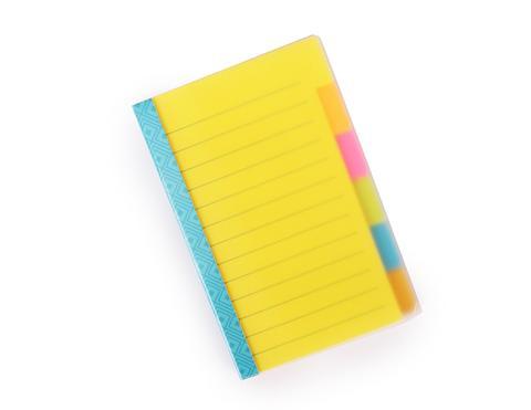 Divider Notes  - Papel Pautado