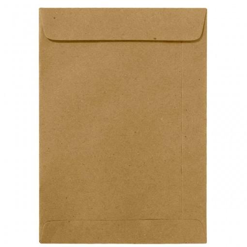 Envelope Kraft Bag 184mm x 250mm  - Papel Pautado