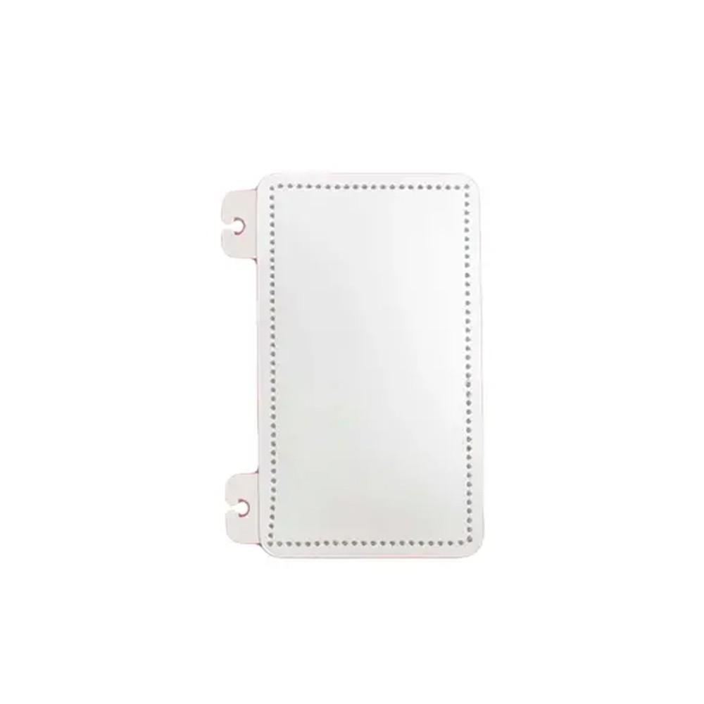 Espelho Inteligente  - Papel Pautado