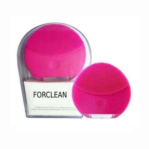 Esponja Elétrica para Limpeza Facial