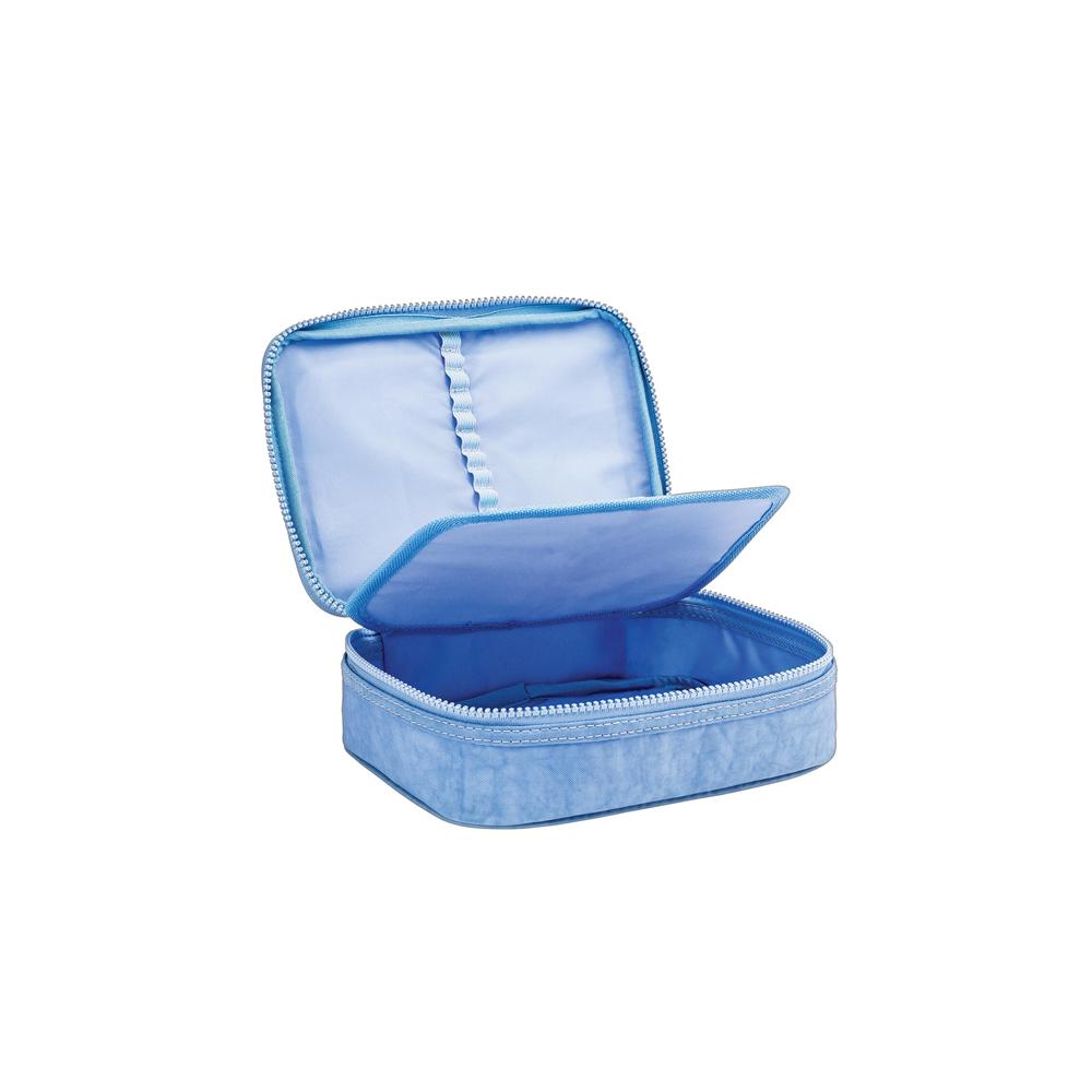 Estojo Box Tilibra Académie  - Papel Pautado