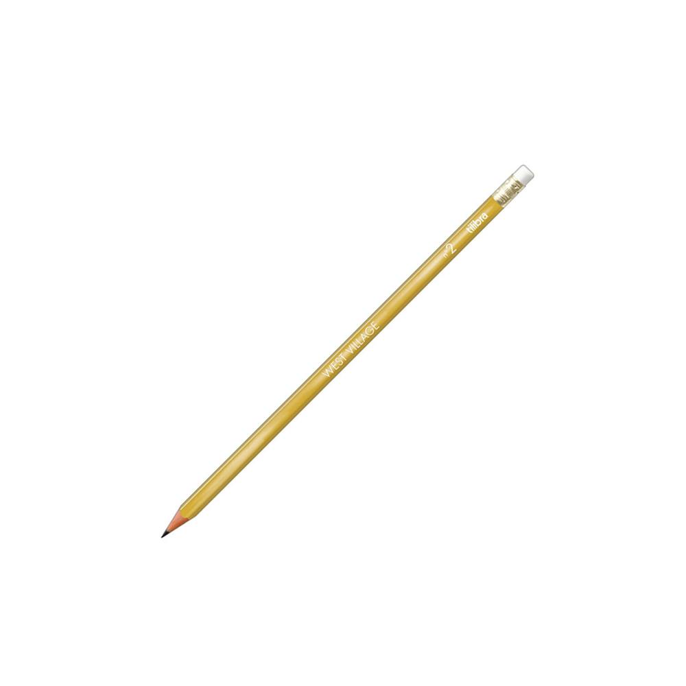 Lápis Metalizado West Village Tilibra  - Papel Pautado