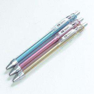 Lapiseira Cis Spark 0,7mm  - Papel Pautado