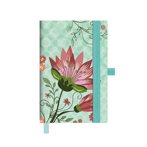 Papertalk Botanical Mini