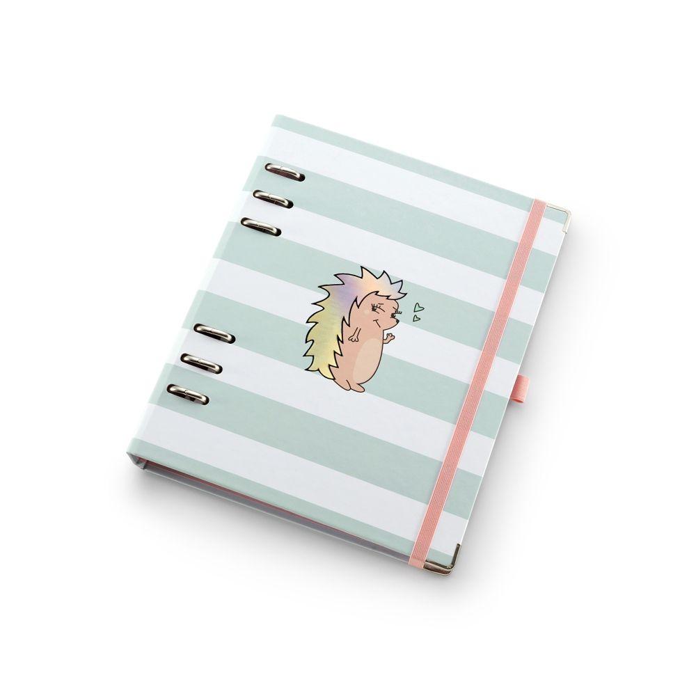 Planner Caderno Organizador A5 LT Riccio