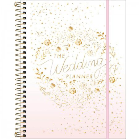 Planner da Noiva - Wedding Permanente