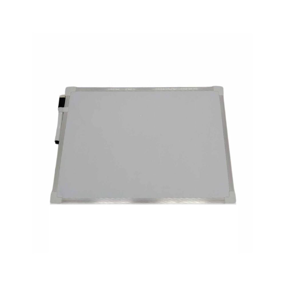 Quadro Branco 25 x 35cm  - Papel Pautado