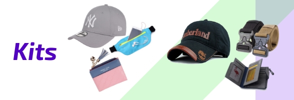 kits de produtos