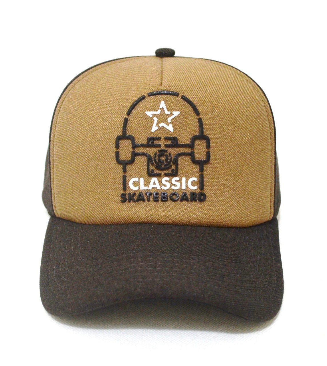 Boné Skate Classic Hats Snapback Unisex 688b67bbec3